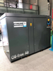 Atlas Copco Oil-free Screw and Tooth Compressors ZR and ZT (VSD⁺)